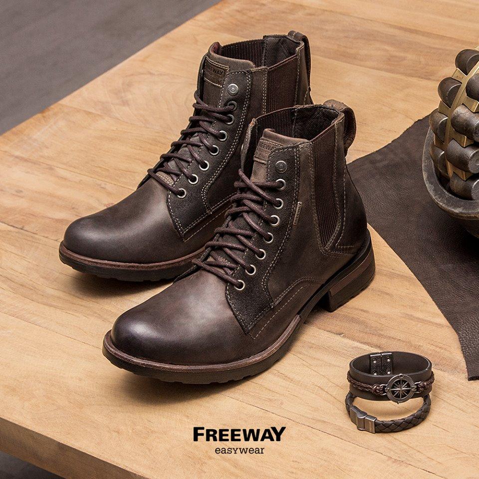 79a11cddf  HojeGostariaDe colocar nos pés uma Bota Royal. Compre nas melhores lojas  ou na loja online nesse link  http   bit.ly Freeway-Royal-Capuccino … ...