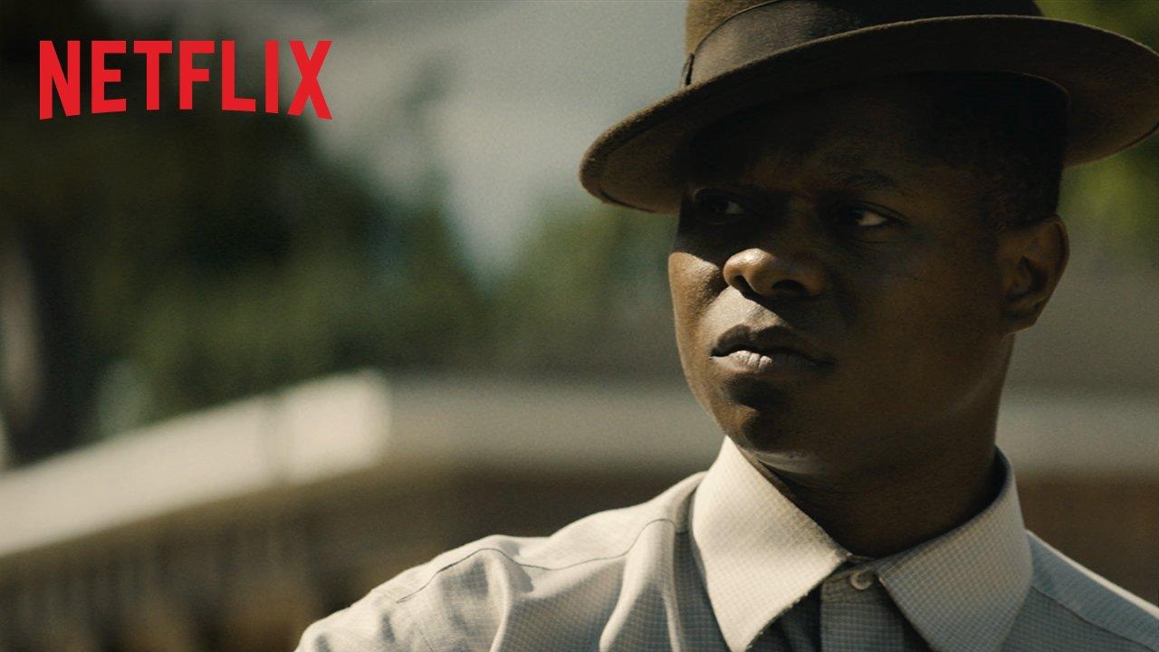 RT @netflix: Product of the times. Mudbound, a Netflix film premieres November 17. https://t.co/n3KST7c4Ck