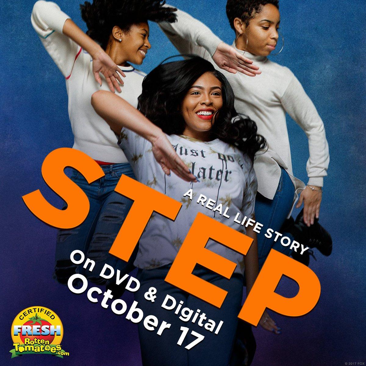 Step Movie (@stepthemovie) | Twitter