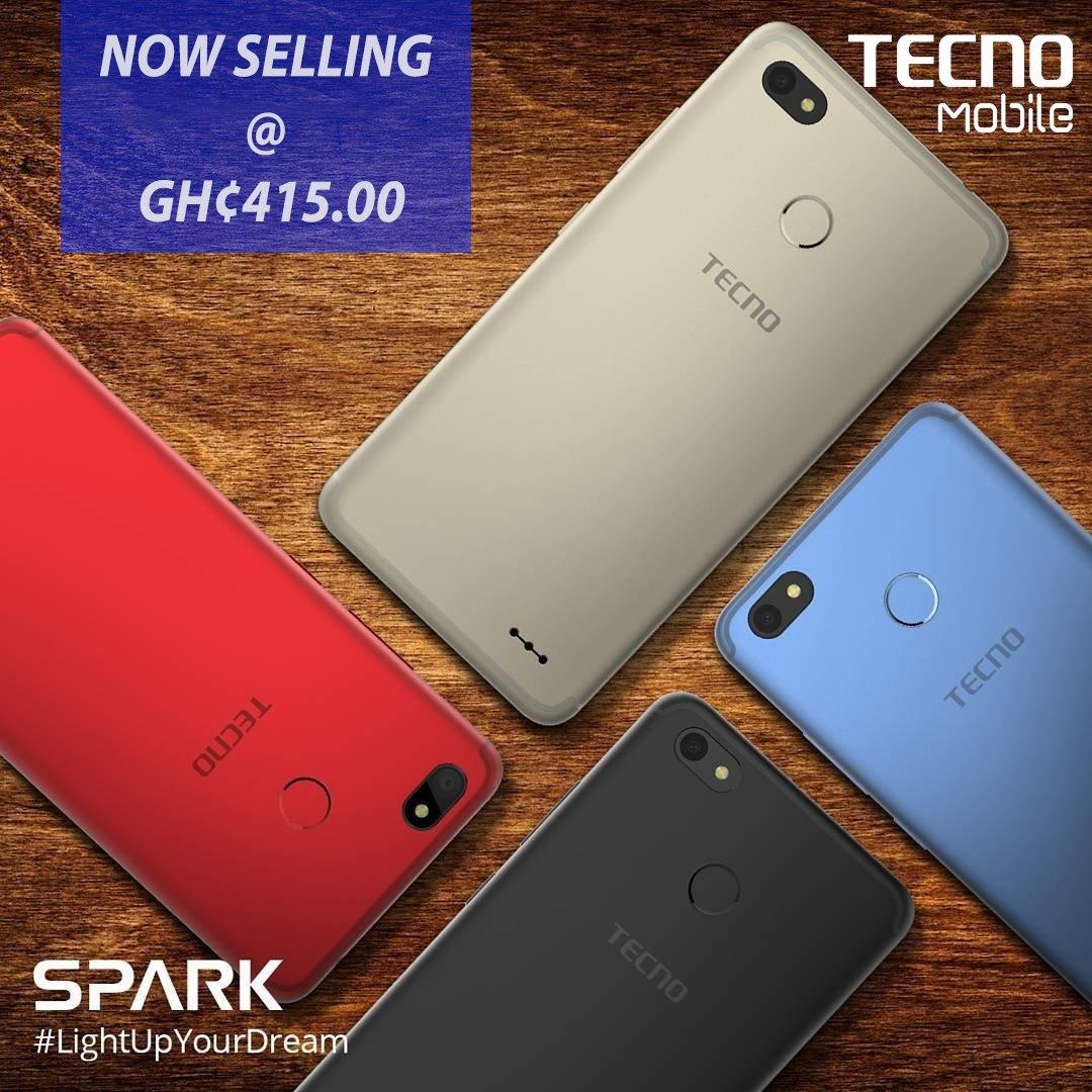 Tecno Mobile Ghana on Twitter: