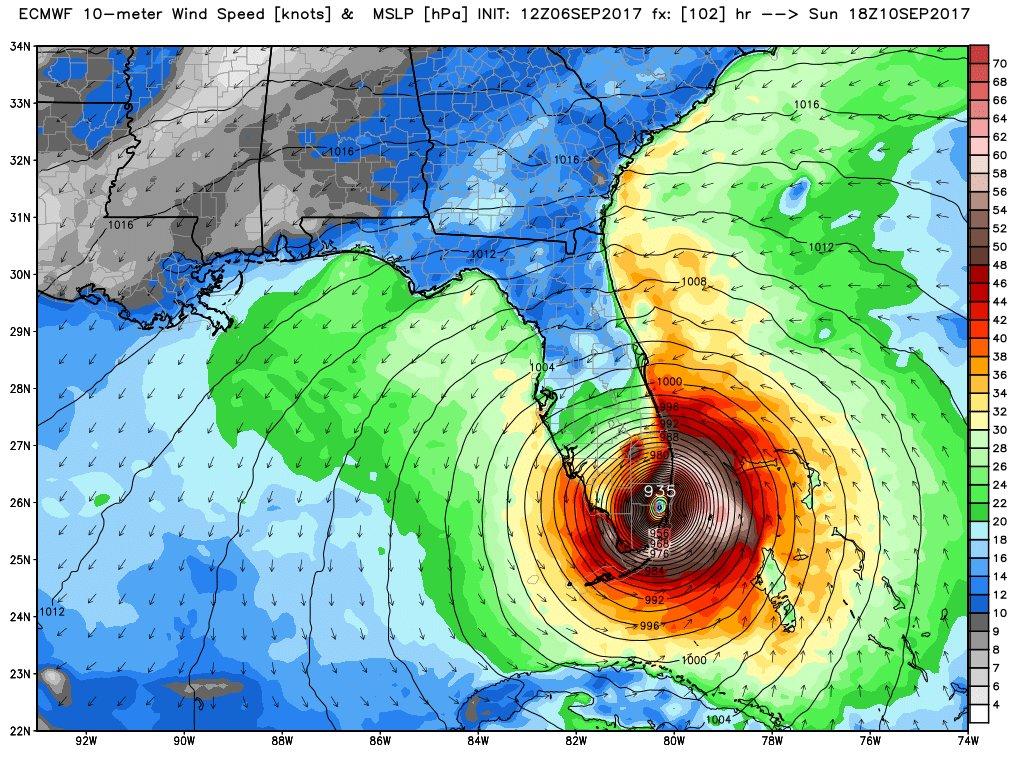 Tracking Hurricane Irma: Part 2 - Page 3 DJD4snTXgAMy86-