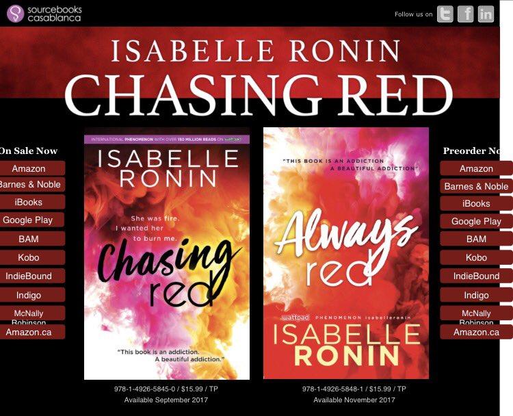 Isabelle Ronin On Twitter Hi Loves Order Your Copy Here Https T Co Av1ueszzei