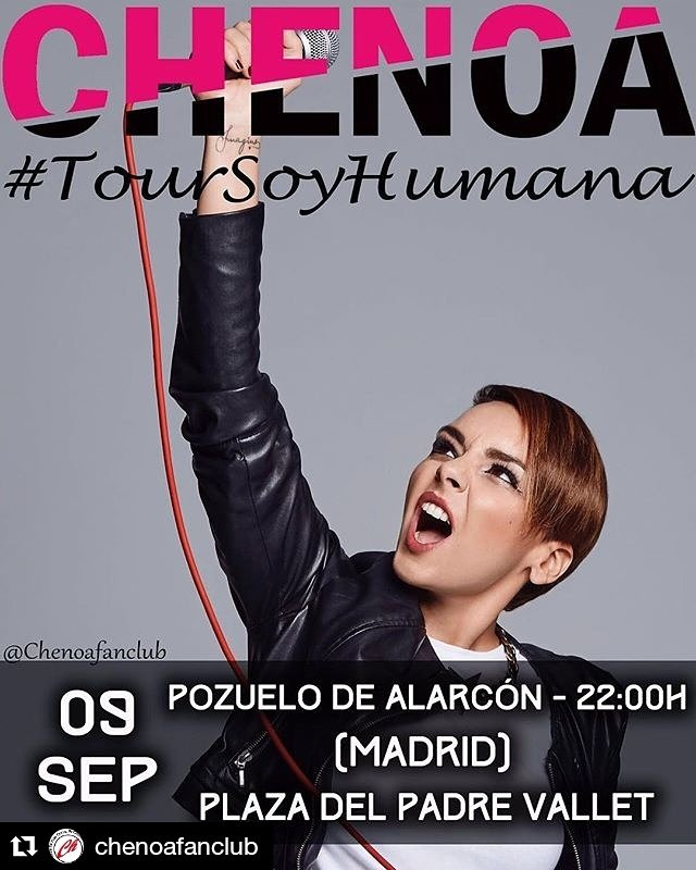 Finde #tour #soyhumana  #sabado #Pozuelo #Madrid <br>http://pic.twitter.com/WyhNsFQwfS