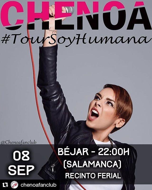 Finde #tour #soyhumana  #viernes #béjar #salamanca  <br>http://pic.twitter.com/7wMCQQzdJc