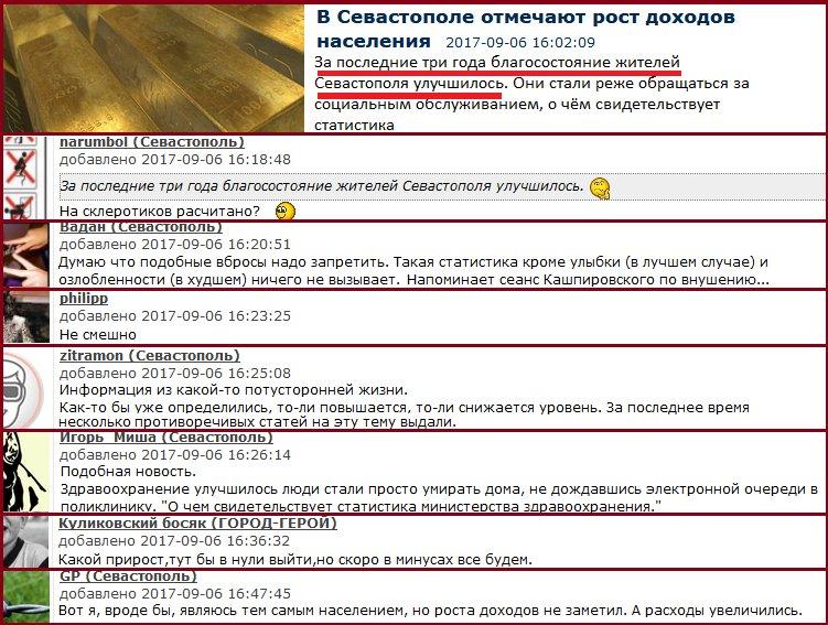 """Украина ожидает, что ЕС внесет в санкционный список всех участников """"выборов"""" в оккупированном Севастополе - Цензор.НЕТ 7896"""
