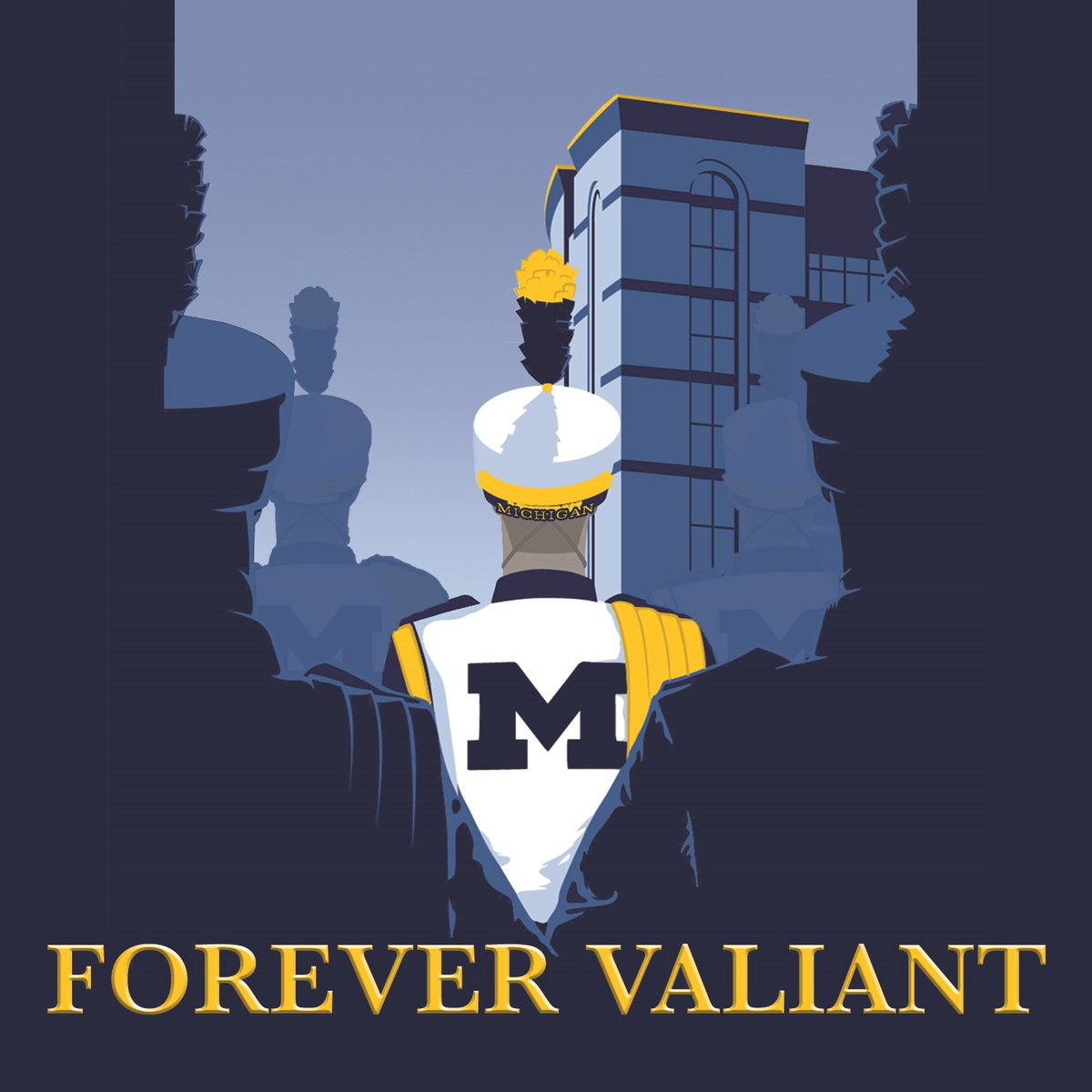 Michigan Marching Band releases new CD | mgoblog