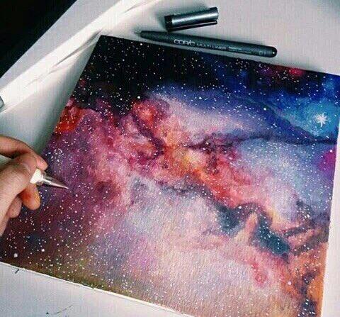 أجمل إحساس الغموض مصدر الفن