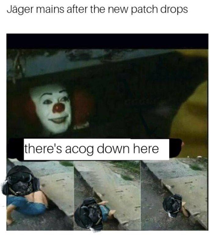 Siege Memes On Twitter At Denissem25 Sent In Another Dope Meme We