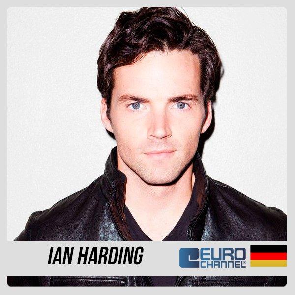 Happy birthday to Ian Harding!