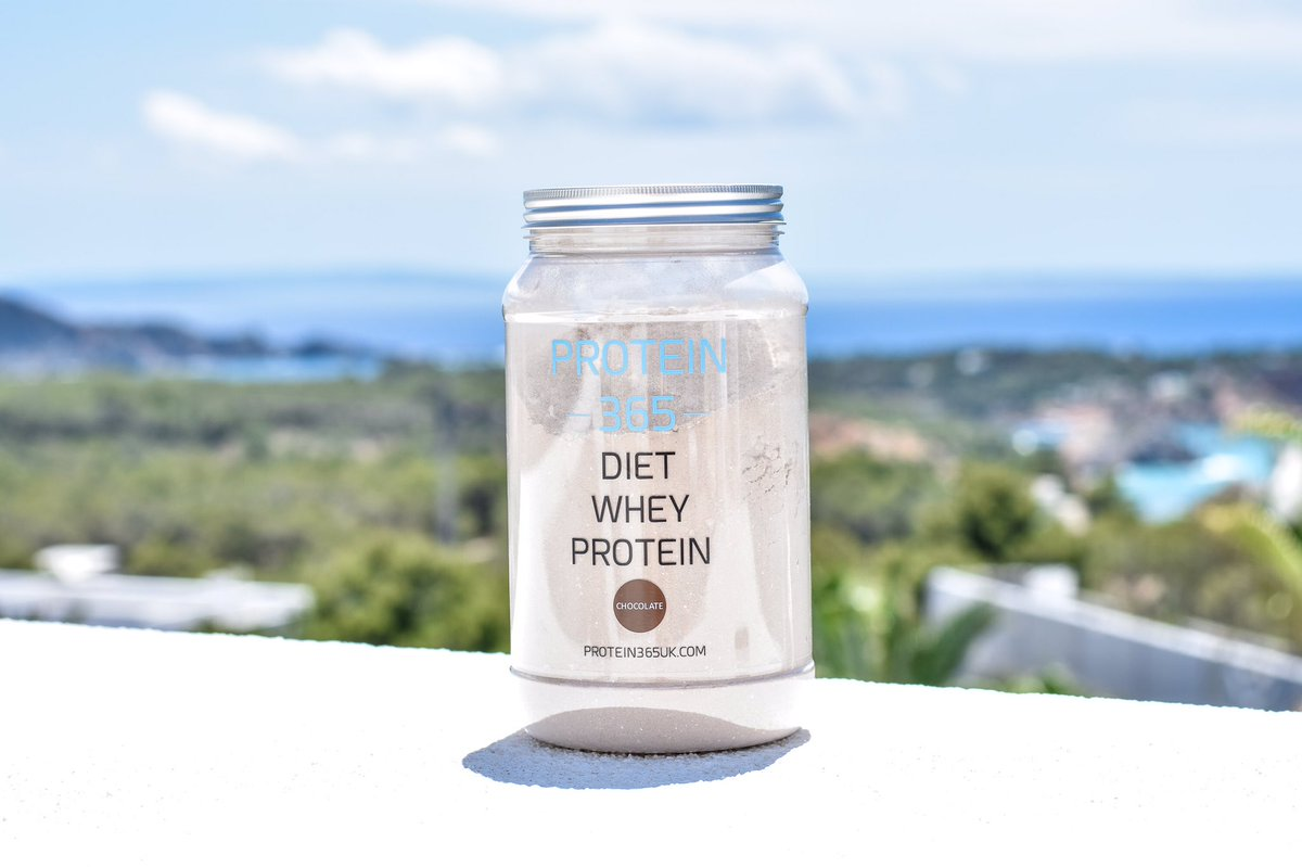 Protein 365 On Twitter The Diet Whey Protein Works As A Meal