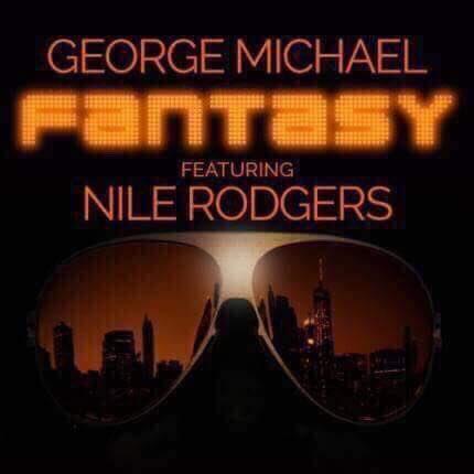 George Michael ressuscite avec Nile Rodgers sur Fantasy