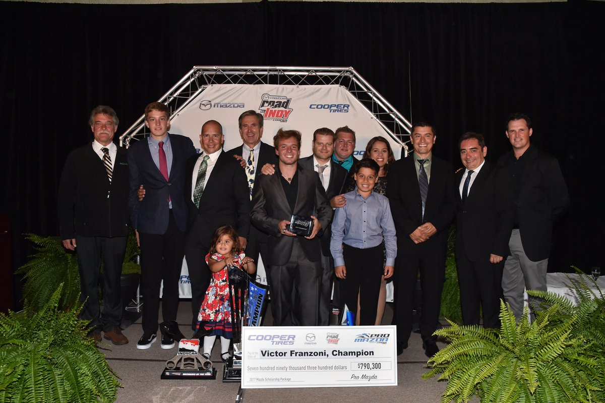 juncos racing on twitter what an incredible evening filled with