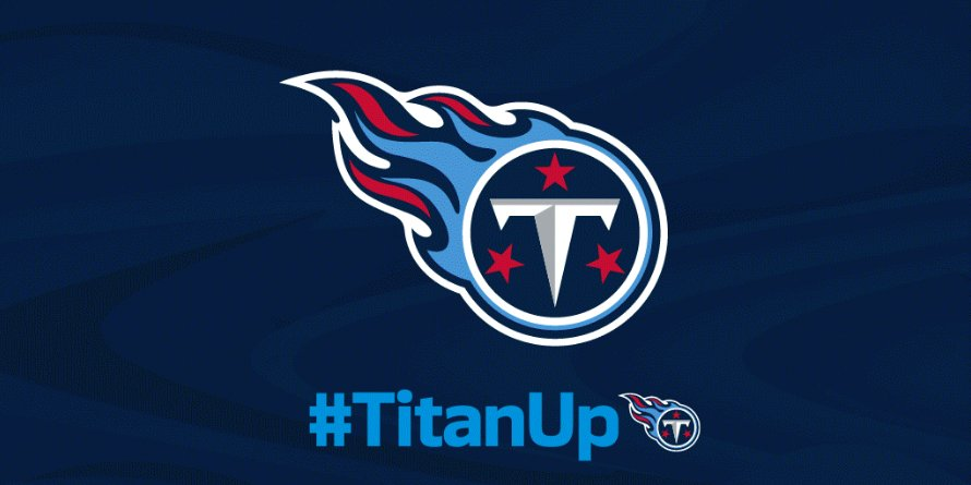 f0ef89954 Tennessee Titans on Twitter