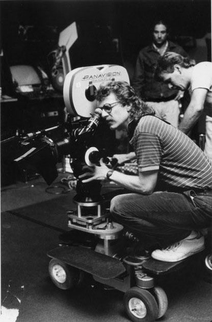 Wising a very happy birthday to director Tommy Lee Wallace!