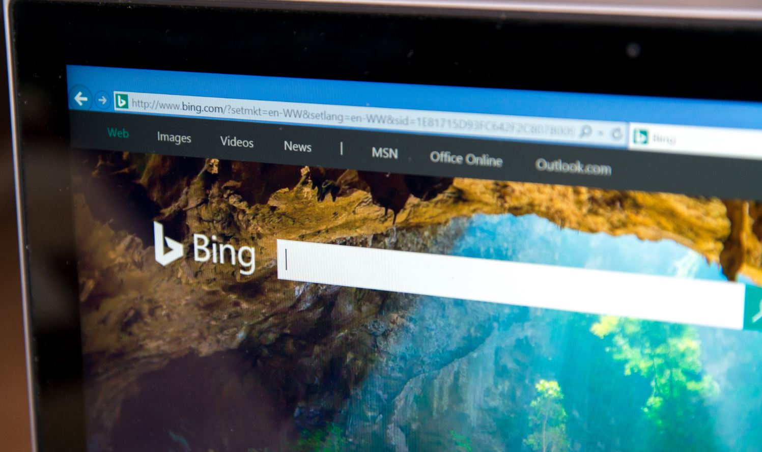 """Who even uses Bing?!"" I hear you cry - we answer the burning question here on our blog  https://t.co/eqB2vnSo5w https://t.co/lPQA4VuQgW"