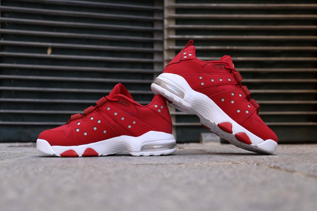 Nike Air Max CB 94 Low Gym Red 917752 600 | SneakerFiles