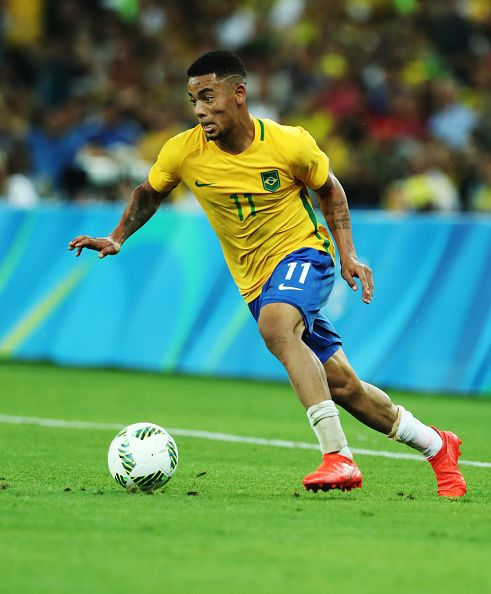 Top Brazilian Players To Light Up World Cup 2018