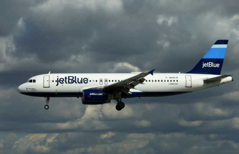 JetBlue caps ticket prices out of Florida at $99 ahead of Hurricane Irma @SallyPancakes https://t.co/B6uUt9oJUe