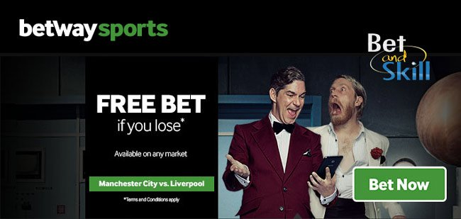 Betway Money Back Offer