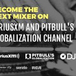 Enter to win a slot on Pitbull's Globalization on @SiriusXM plus @Pioneerdjglobal and @serato gear.https://t.co/VK6Q7Y8MPqDale!