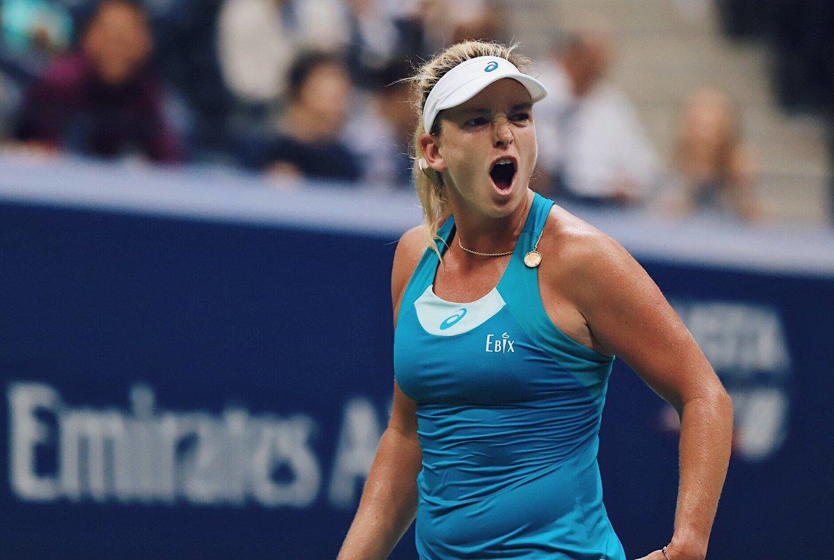 Vandewegheová se pokusí složit reparát za prohru v semifinále Australian Open