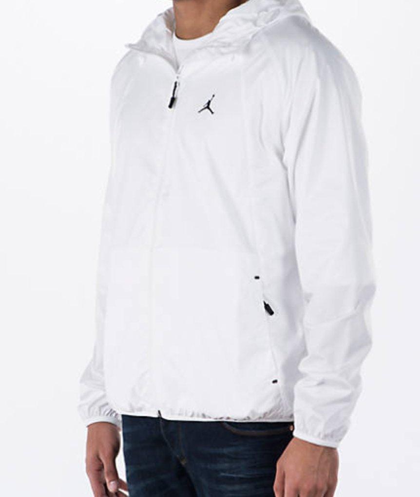 5c3f82e2897 Air Jordan Windbreaker Jacket 'WINGS' now $52.49 (Retail $110)  LINK:http://bit.ly/2xb1q3S pic.twitter.com/RUdcmPqMqG