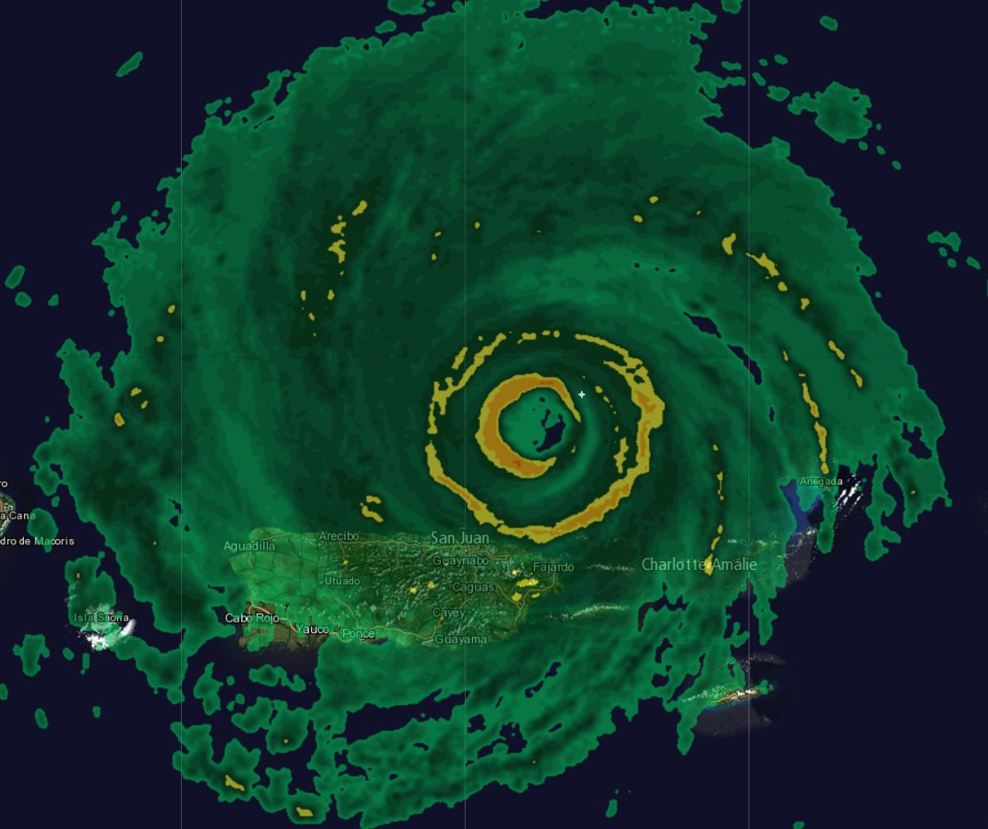 Tracking Hurricane Irma: Part 2 - Page 5 DJE3TYiVAAATP8l