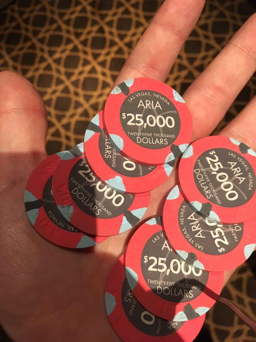 Ike Haxton cash game