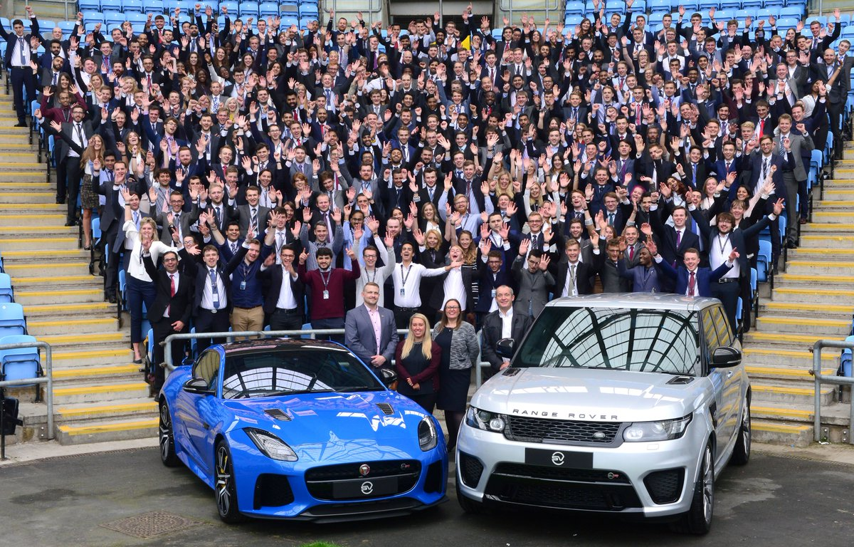 """jefferson group on twitter: """"over 500 apprentices and graduates join"""