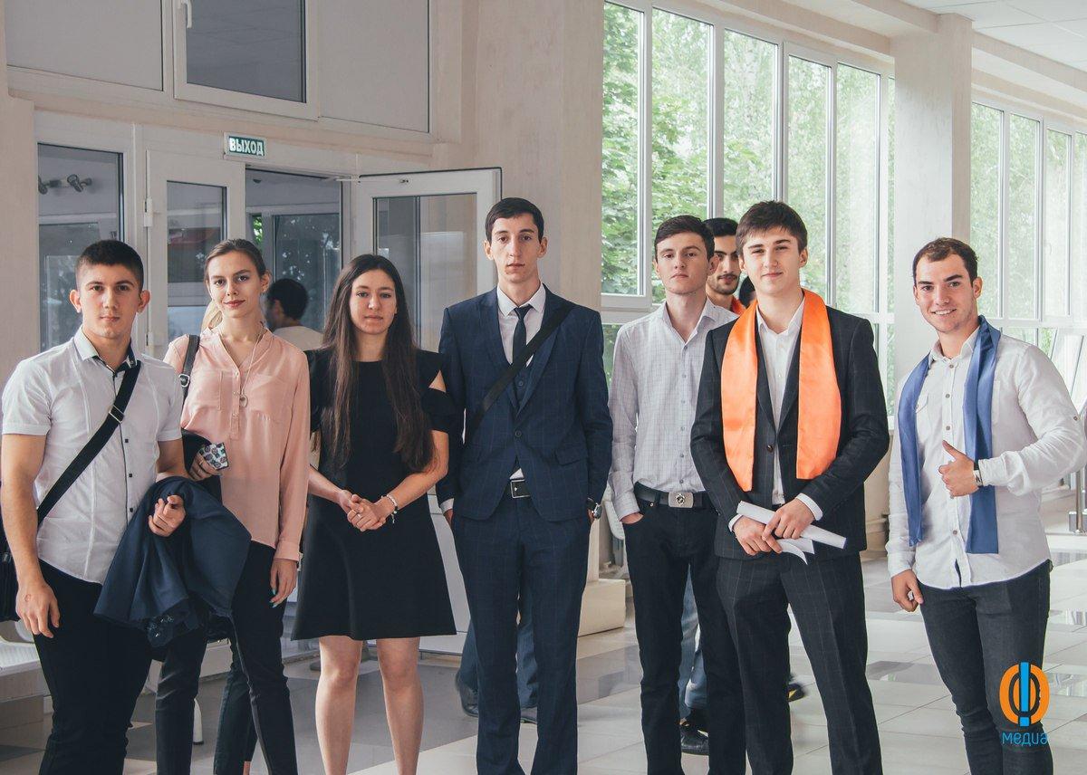 Мы открываем мир с ПГЛУ  опрос студентов ИМО