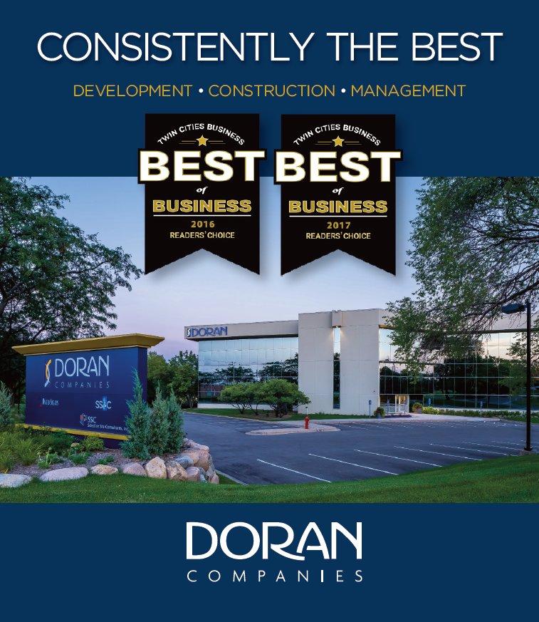 Doran Companies on Twitter: