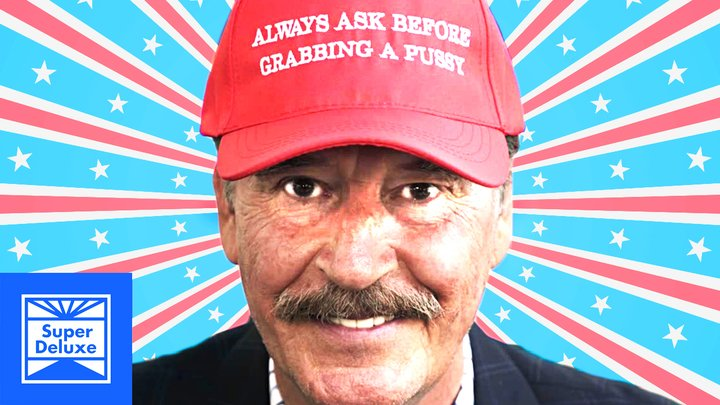 .@VicenteFoxQue is the president America needs.
