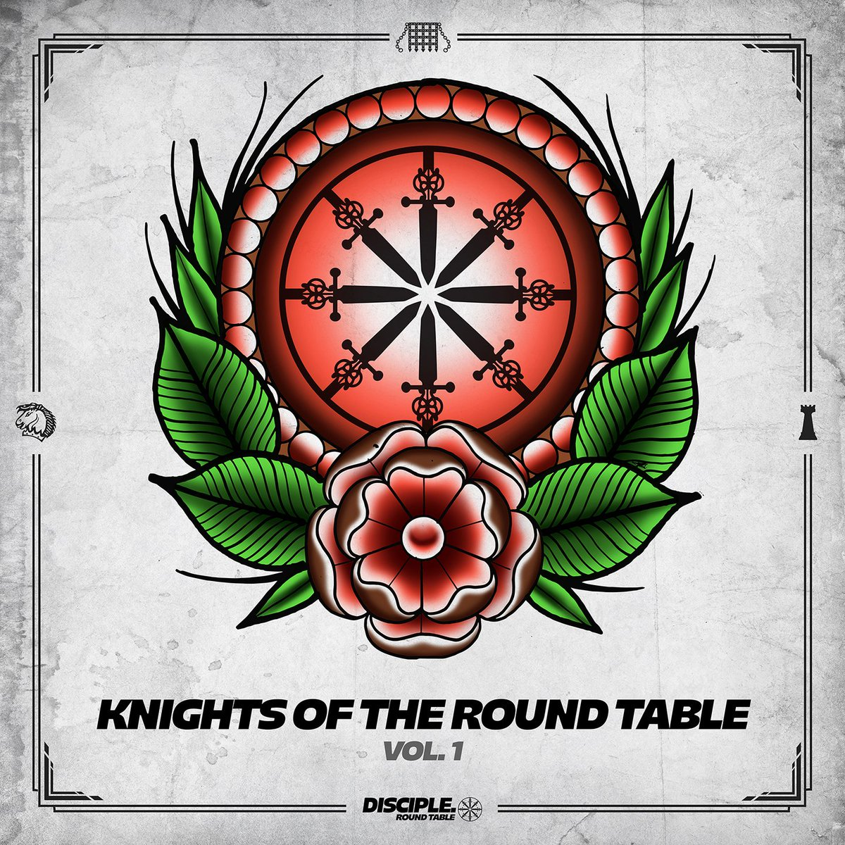 12 Knights Of The Round Table.Disciple On Twitter Knights Of The Round Table Vol 1 Coming