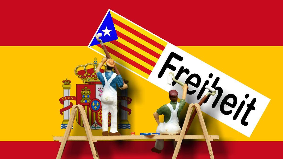 Spanien bald ohne Katalonien?: Parlament billigt Unabhängigkeitsreferendum https://t.co/NtynTO2C4u