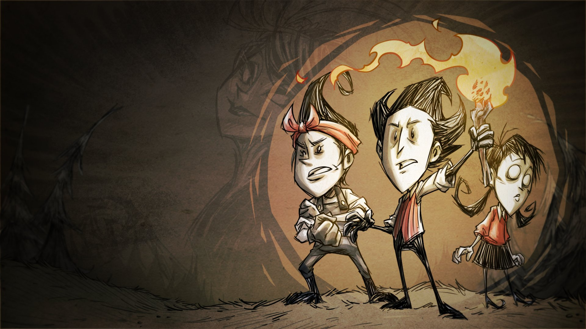 don t starve together android