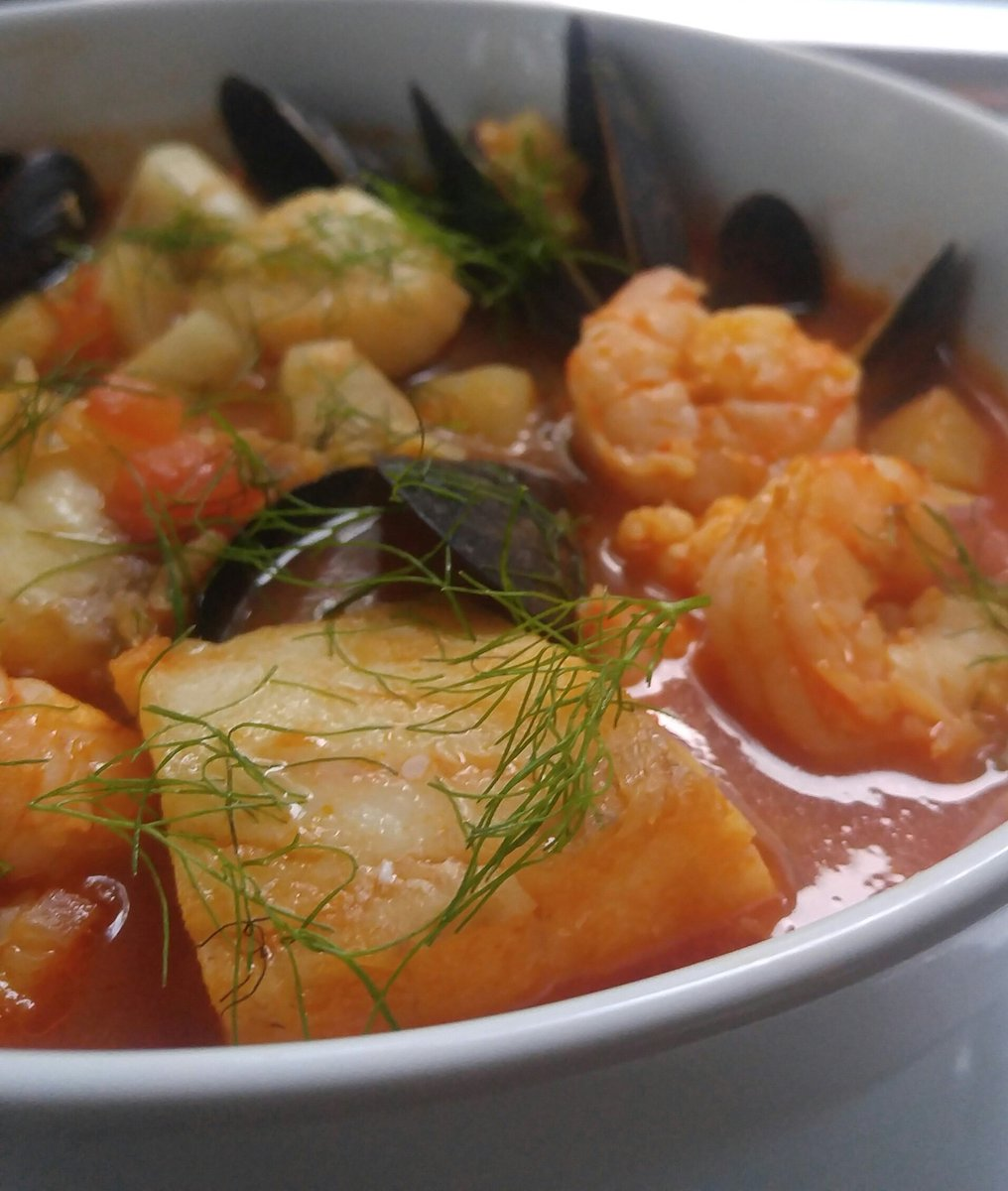 from scratch #french #bouillabaisse #homecook #cookingchannel #foodnetwork #chicago #chef #masterchef #seafood #shrimp #stew #soup #fish<br>http://pic.twitter.com/no6IvZMHVc
