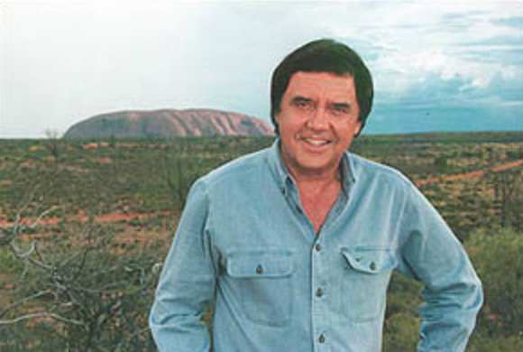 Australian journalist and TV presenter Peter Luck dies at age 73