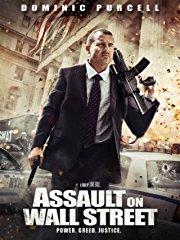 Assault on wall street 2013