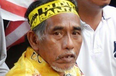 AL FATIHAH: Pelakon terkenal, aktivis, ahli PKR, Pak Jabit (nama sebenar Man Kadir) meninggal dunia pagi ini. https://t.co/SdY7EkO5d1