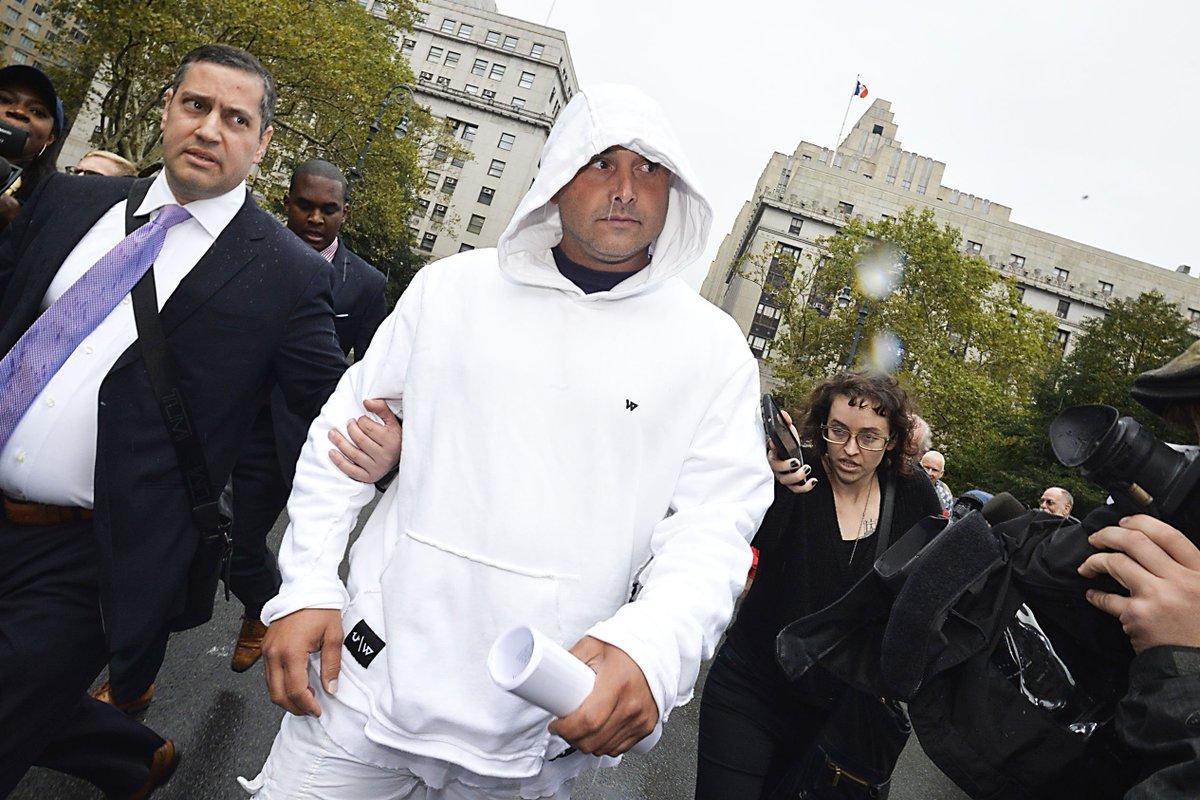 "New York Post Sports on Twitter: ""BREAKING: Craig Carton suspended ..."
