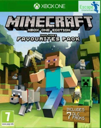 Minecraft free games