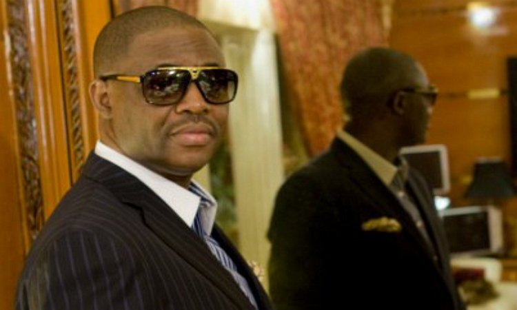 Fani-Kayode lampooned Buhari over his speech at the 72nd session of UN General Assembly making overtures at Rohingya, Palestine and North Korea.