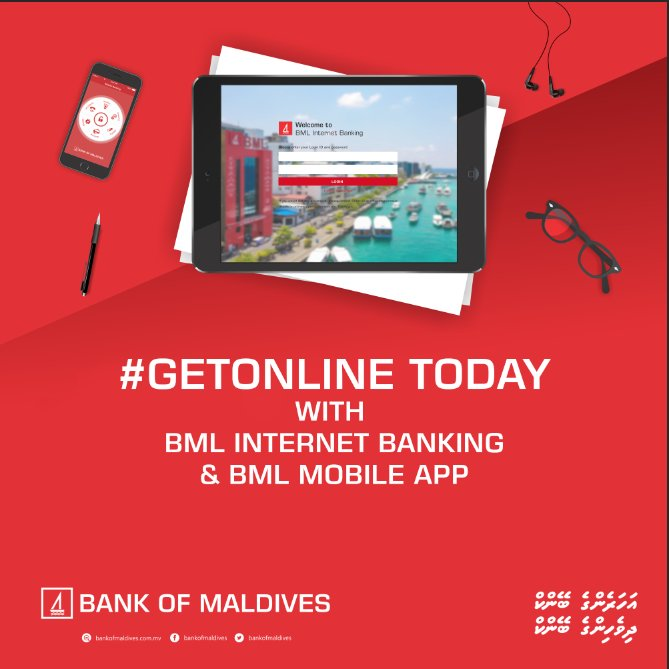 Bank Of Maldivesverified Account