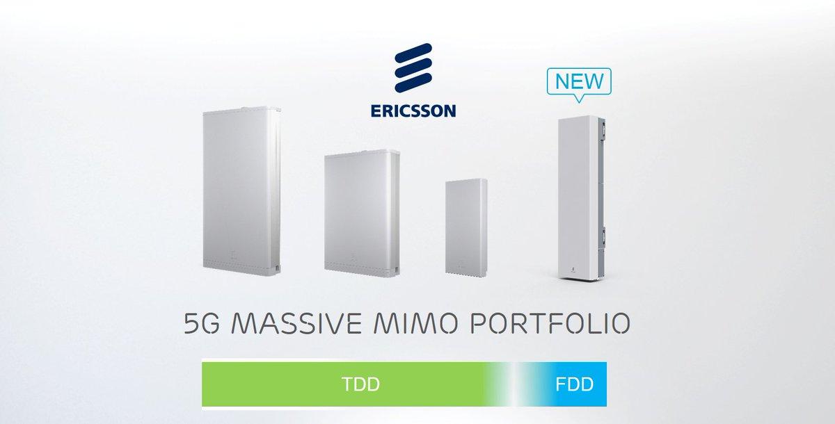 Ericsson APAC on Twitter: