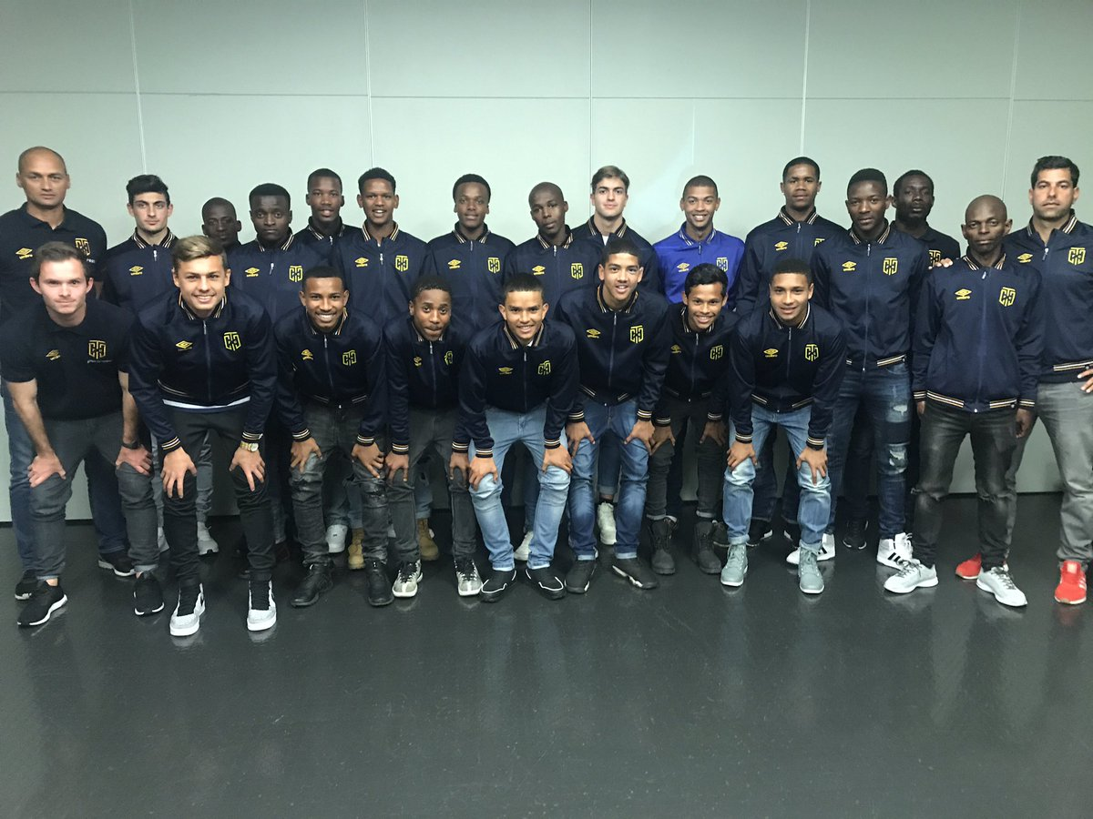 """Cape Town City Fc Twitter: Cape Town City FC On Twitter: """"MDC ALERT! Our 2017/18"""