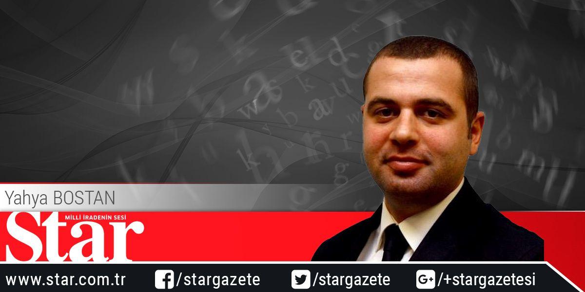 Gazeteci Yahya Bostan ile ilgili görsel sonucu