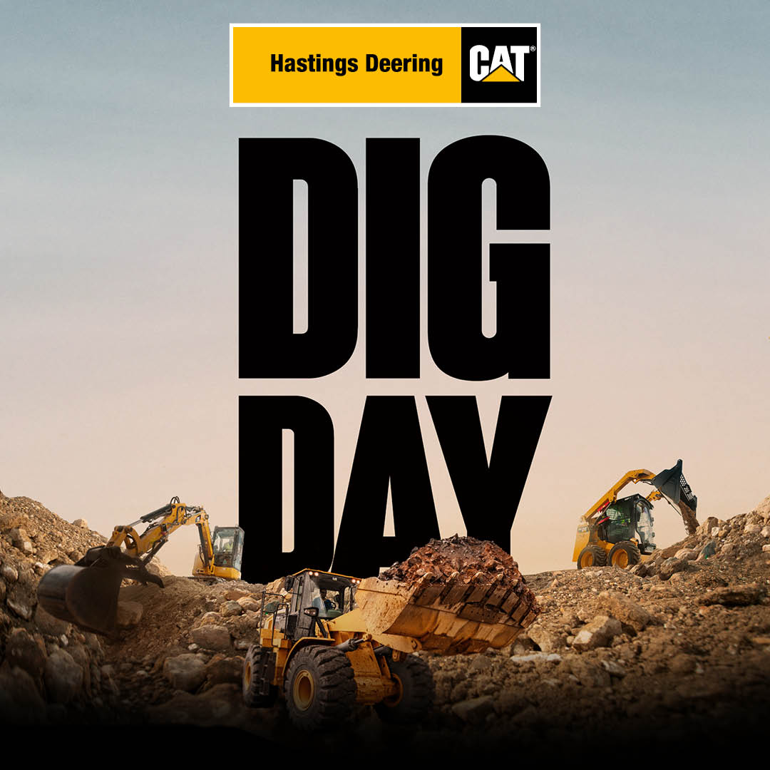 Dig Day is back, Saturday 14 October 7am-2pm @ Hastings Deering Brisbane! Access ONE DAY ONLY offers! Register now - https://t.co/mRPZNjGdmS https://t.co/HPDz06y8zJ