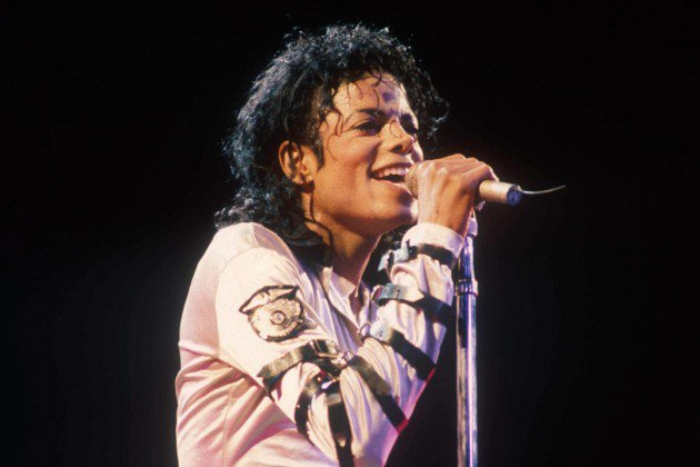 VIDEO: Happy Birthday Michael Jackson -