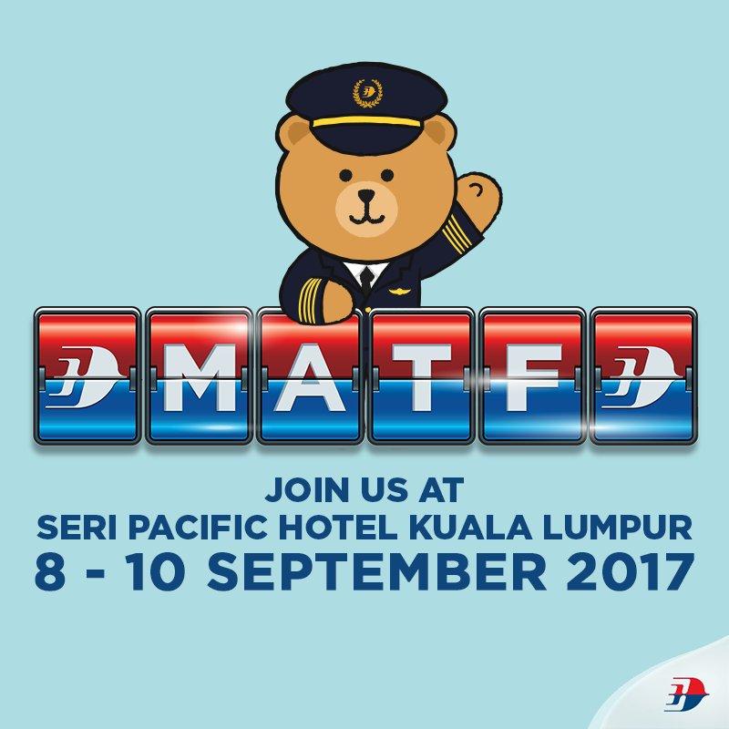Malaysia Airlines Travel Fair Sep Seri Pacific Hotel : deals