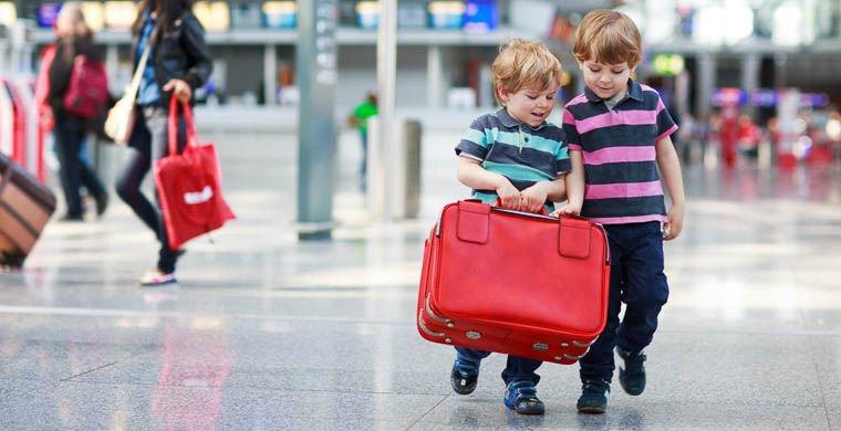 Нужно ли разрешение на выезд ребенка в турцию от второго родителя 2017